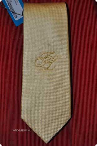 geborduurde-stropdas